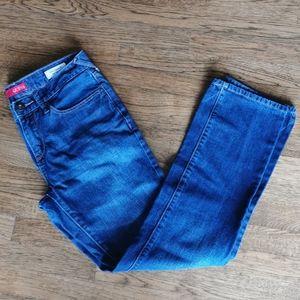 Guess Slim Straight Leg Del Mar Fit Jeans 31*32